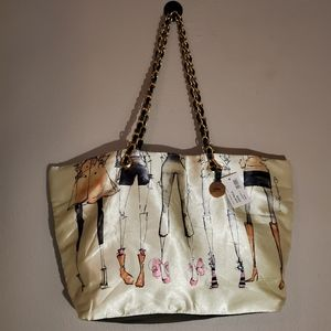 DSW Large Tote Bag - NWT